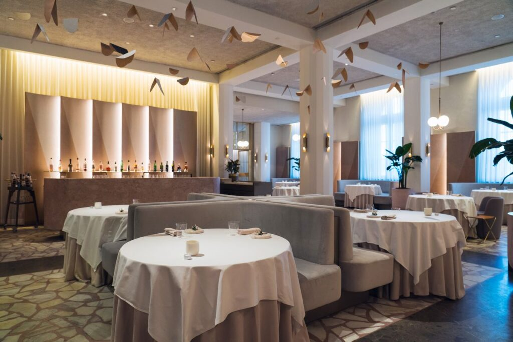 World's Best Restaurant 2021 in Asia Is Hong Kong's The Chairman