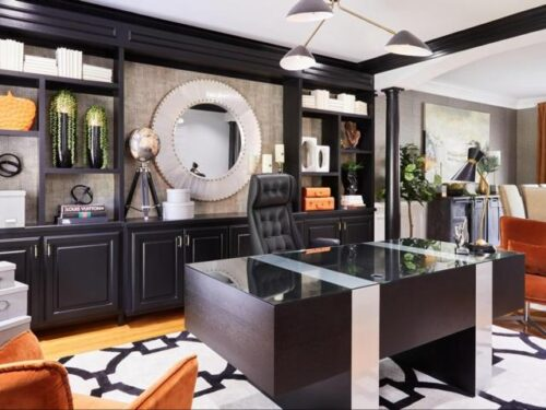 Post-pandemic home design trends :: WRAL.com