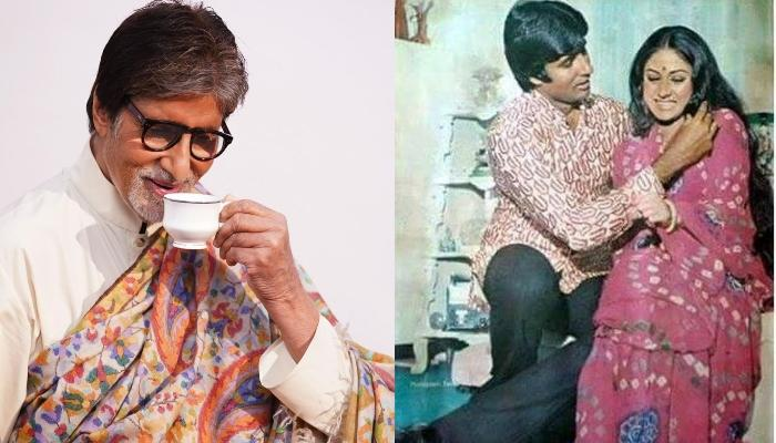 Amitabh Bachchan Reveals The History Of His Dream Home, Jalsa, Shares A Picture With Jaya Bachchan