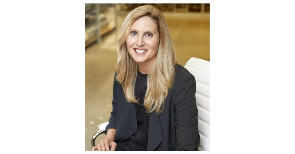 At Home's Ashley Sheetz Receives Top Women in Retail Technology Award