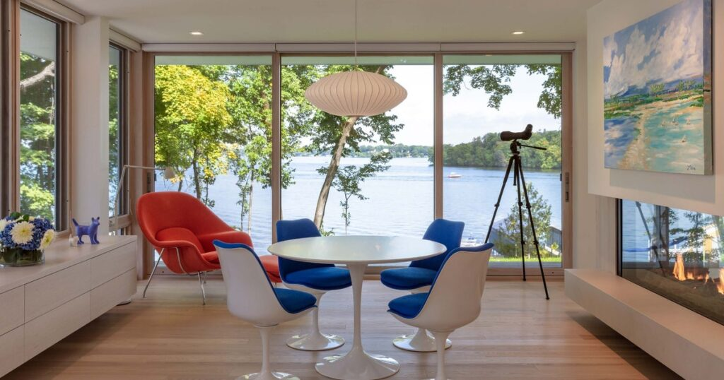 Dreaming of a new home or remodel? Learn about home design at this virtual event