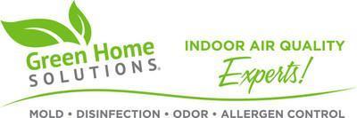 (PRNewsfoto/Green Home Solutions)