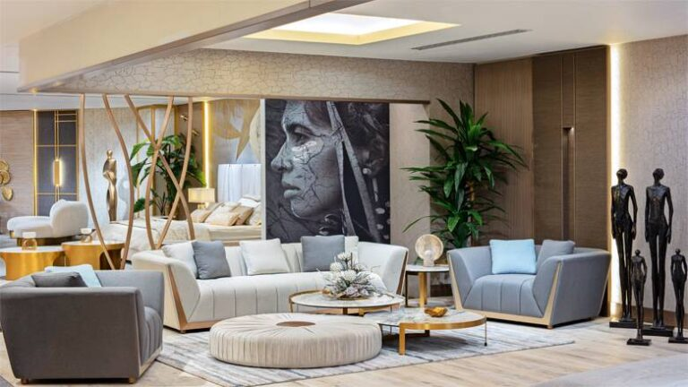 Redefine your home with Al Huzaifa Furniture's exclusive new line – News