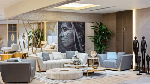 Redefine your home with Al Huzaifa Furniture's exclusive new line - News
